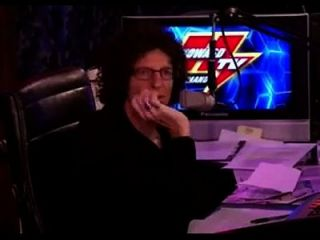 bibi em howard stern tv