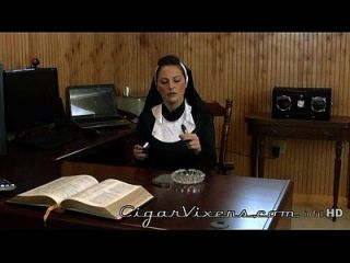 lola lynn, vixens de charuto, vídeo completo
