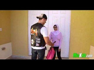 mia khalifa e sua mãe se juntam no bf 91