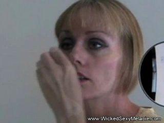 esposa amadora nervosa abusada