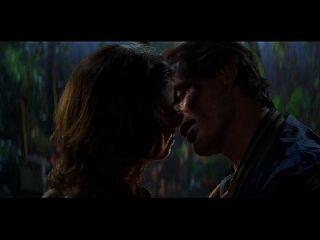 johanna marlowe cena de nude / sexo da lua ruim (1996) filme de terror de lobisomem hd