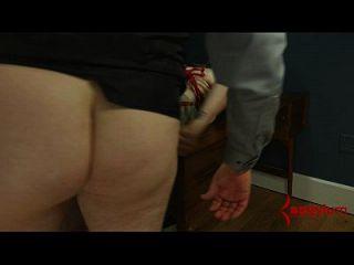 Assmouth 2: dor anal e destruição por maciço magro