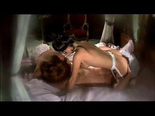 trio vintage quente no sinal do leão (1976) cena sexual 1