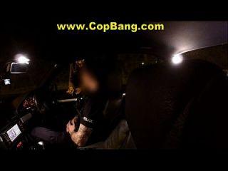 falso policial foda inocente feminino