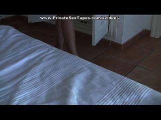 Filme pornô privado com minha cena insaciável de bebê 1