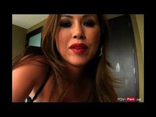 madrasta de puma quente e excitante seduz seu enteado para ter sexo pov porn.net