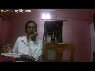 professor de sexo indiano, tesouro, lição de amor