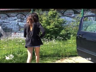 menina adolescente pegou e fodida outdoor e amadora pública