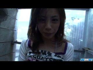 natsumi mitsu anseia por devorar esse saboroso galo