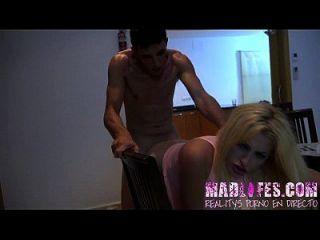 madlifes.com reality show porno español superorgia madlifes