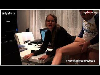 deutsche heiße milf sekretaerin im buero gefickt