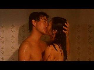 Cena de sexo babe muito sensual de sexo do filme chinês desconhecido