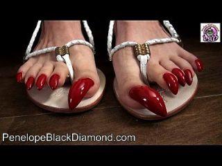 Penelope black diamond dildo vibrator milk preview