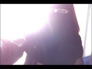 minha buceta no niqab
