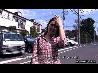maria ozawa recebendo um creampie quente