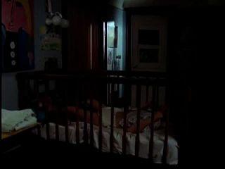 a babá e o bebê