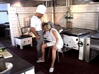 xxx cozinheiro chefe de cozinha