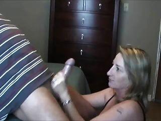 Amador maduro boquete
