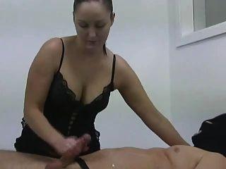 101 ejaculação loira
