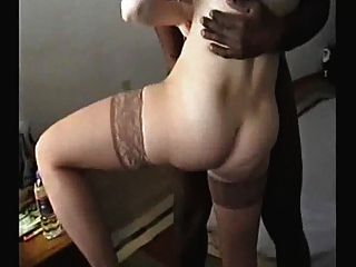 Slut esposa gets creampied by bbc # 22.eln