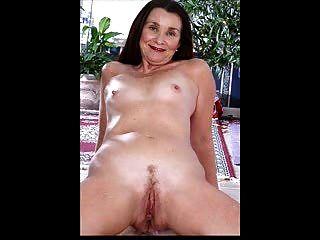Mulher com mais de 50 anos compilação