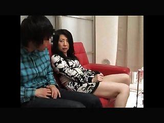 Tentação mãe japonesa 2