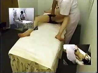 Cam escondido massagem asiática masturbar jovem japonês teen paciente