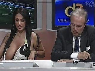 Marika fruscio (tv italiana)