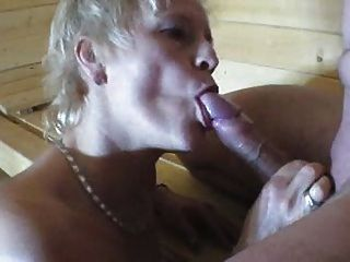 Geiler saunafick com blonder votze alemão csm