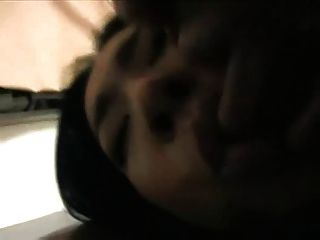 Japonês mãe filha chantagem fodido (sem censura)