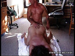 Gordinha amadora esposa fodida no chão