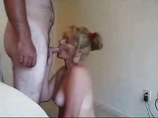 Cum eating milf do craigslist