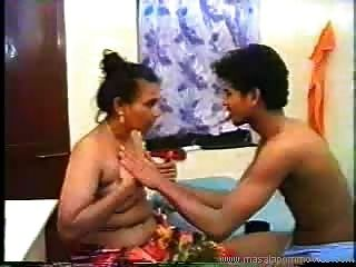 Mãe indiana