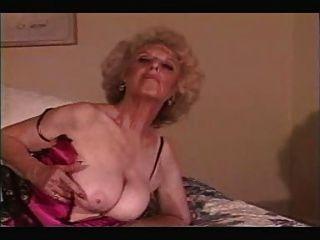 Velha avó