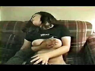 Esposa quente vídeo gravado esposa preto amante parte 1