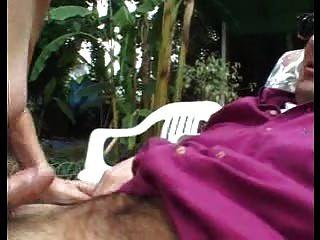 Sexo granny