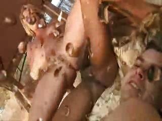 Cuckold com vocal dominante slut esposa