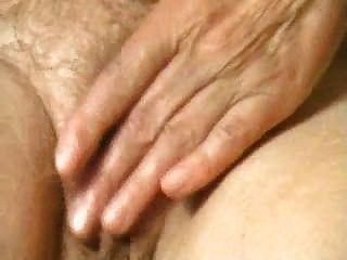 Tiras de avó e dildos