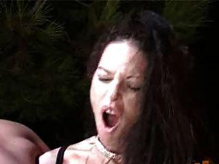 Orgia áspera duro sexo anal ayla mia troia prolapso culo assfuck duro