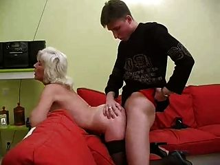 Granny inga com mamas saggy gets fucked by snahbrandy