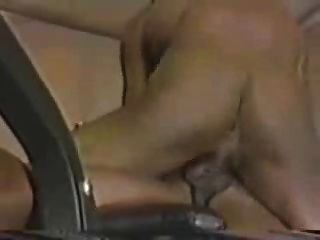 Big black cock fucks querendo black ass