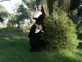 Francês, lésbicas, imorais, freiras