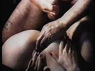 Casal francês incrível amador anal fisting pussy