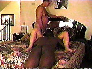 Compartilha amador da esposa com um gajo preto