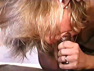 Quente madura em sexy saltos altos bbc bbc