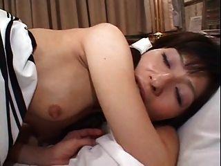 Minúsculo japonês maduro violado analmente (sem censura)