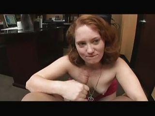 Mylie phat ass garota branca