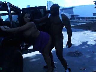 Booty latina grande por amor boot