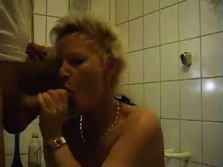 Alemão maduro amador anal s88