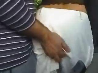 Kosovali taciz groping